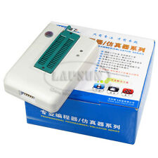 SP8-B High Speed USB Professional Programmer EEPROM Flash IC ISP 40 Pin 24 25 93