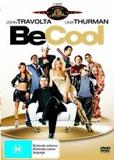 Be Cool 2 Disc Version (DVD, 2005)