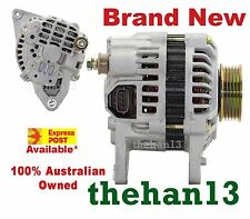 Alternator To Mitsubishi CE,CJ Lancer CE,CJ 1.8L 4G93 1996-2003 (4PING PIUG)