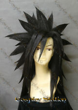 Naruto Madara Uchiha Custom Made Cosplay Wig_commission396