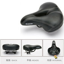 Thicken Cycling MTB Bike Bicycle Comfortable Soft Gel Saddle Seat Cover Cushion