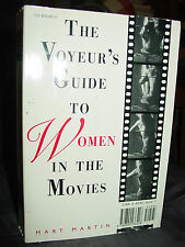 The Voyeur's Guide To Women & Men In The Movies, Sex Nudity Hollywood Actors