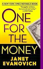 Stephanie Plum: One for the Money No. 1 by Janet Evanovich (2002, Paperback)G