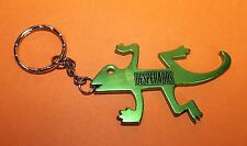 DESPERADO'S LIZARD KEYRING BOTTLE OPENER - NEW