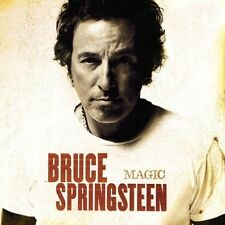 BRUCE SPRINGSTEEN - MAGIC  VINYL LP NEU