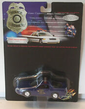 """Road Champs Ford Michigan State Police Car 4"""" NEW Limited Edition"""