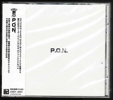 P.O.N - PON CMDD 00001 Ground-Zero Japan 1995 Double Trap creative man Uemura