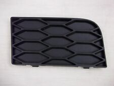 2007 2008 2009 MUSTANG CALIFORNIA SPECIAL LOWER BUMPER GRILLE INSERT LEFT SIDE