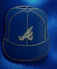 PINS RARE BASEBALL CASQUETTE BLEUE USA BLUE HAT