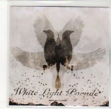 (DL976) White Light Parade, Want You To Know - 2012 DJ CD