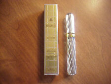 Borghese SUPERIOR STATE OF THE ART MASCARA SUPERIOR BLACK 0.3 oz NIB