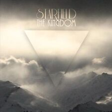 Starfield The Kingdom CD