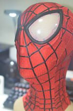 Stunning Amazing Spider-Man 2 Mask 3D Digital Printing Halloween Cosplay Props