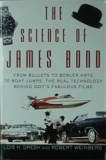 SCIENCE BEHIND JAMES BOND FILMS, 2006 BOOK (TECHNOLOGY OF 007