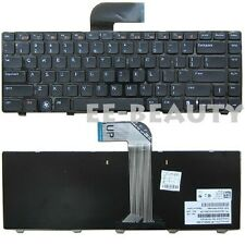 New US Keyboard for Dell Inspiron N4040 N4050 M4040 M4050 14VR M411R 5420 5520