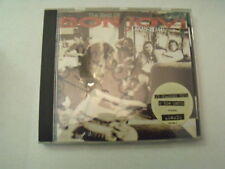 CD Bon Jovi The Best of Crossroad