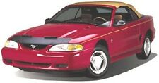 Lebra Hood Protector Mini Mask Bra Fits Toyota 4 Runner 1996 thru 2002 96-02