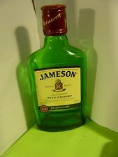 1  JAMESON IRISH WHISKEY EMPTY BOTTLE 200 ML FOR ARTS AND CRAFTS