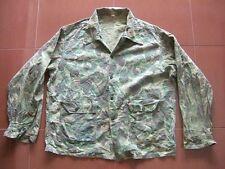 Vietnam War Duck Hunter Camouflage Shirt #28