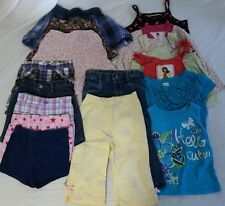 Girls Baby 2T Clothes lot Carter's Disney Gymboree Toddler Infant Summer Fall