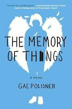 NEW - The Memory of Things: A Novel by Polisner, Gae