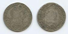 G12597 - Österreich Ungarn 20 Kreuzer 1803 B Kremnitz KM#2139 Franz II.1792-1835