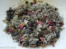 WISHING HERBAL SPELL MIX 21g  High Quality Wicca Pagan Witch Herbs Witch Goth