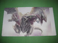 YuGiOh Playmat - Blue-Eyes Ultimate Dragon - Brand New Custom Mat