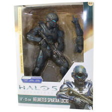 McFarlane Toys - Halo 5: Guardians Deluxe Figure - SPARTAN LOCKE (10-inch) - New