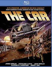 The Car (Blu-ray Disc, 2015) James Brolin Shout Factory