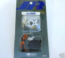 05250 DS385 JR 9g Servo Radio Control 2.0kg.cm PET Digital Macgregor Brand New
