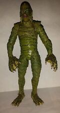 Universal Monsters Creature from the Black Lagoon Diamond Select Toys DST loose
