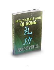 Heal familiarità con Qi Gong ebook su CD