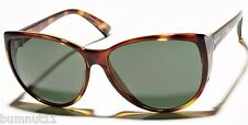 Authentic Women's VZ Von Zipper Updo Tortoise Sunglasses. RRP $159.99. NWT.