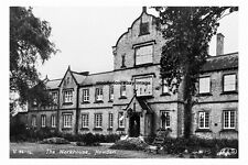 pt1875 - The Workhouse , Howden , Yorkshire - photograph 6x4
