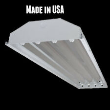 High Bay 4 Lamp / Bulb T5HO Fluorescent Light - HIGH OUTPUT F54T5HO - NEW