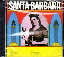 "SANTA BARBARA - ""MUSICA DE SANTERA"" - CD"