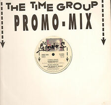 VARIOUS (ANALOGIC TRIBE / DEADLY SINS / CAROL JONES / BLACK HOUSE) - PromoMix 40