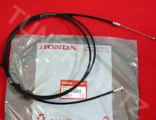 NEW Genuine OEM Honda Accord 1998 - 2002 Hood Release Cable Wire