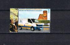 Karabach 2013 Satz Europa/CEPT Transport/Automobile postfrisch