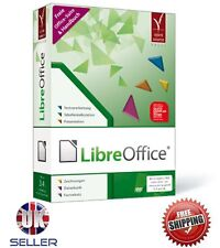 Libre Office 2010 2013 Home Professional Office Software for Microsoft Windows