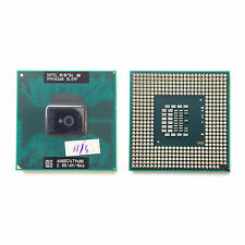 Working Intel Core 2 Duo T9600 2.8 GHz Dual-core SLB47 SLG9F CPU Processor