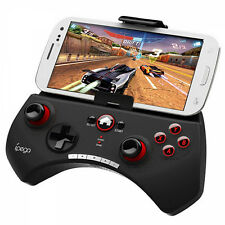 Wireless Bluetooth Ipega 9025 Game Controller Joystick for Android iOS Tabl