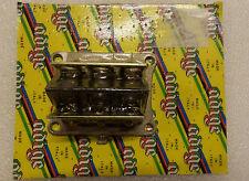 Honda nsr 125 tuning membrana membranas racing jc22 bloque de membrana Carbon nuevo
