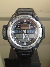 NIB CASIO SGW400H Twin Sensor Multi-Function Digital Sport Watch FREE SHIP