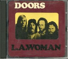 Doors, The L.A. Woman DCC GOLD CD GZS 1034 Japan Erstpressung