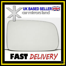 Right Driver Wing Car Mirror Glass Replacement CONVEX Honda CRV 1996-2006