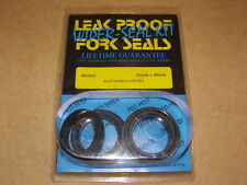 NOS Kawasaki Yamaha Leak Proof Fork Seals Wiper-Seal Kit 36mmX48mm 42060