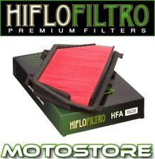 Hiflo Filtro de aire se ajusta Honda Cbr600 Rr 7 8 9 a B C D E F 2007-15