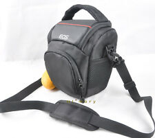 triangle Camera Bag FOR Canon EOS 550D 350D 600D 1100D SX30 SX40 60D M QOC